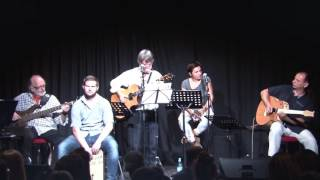 Wonderful Tonight   Trinat-Band