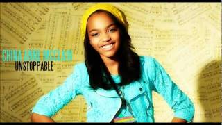 China Anne McClain - Unstoppable [Full Song]