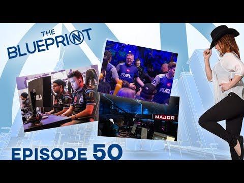 Team EnVyUs - The Blueprint - Episode 50