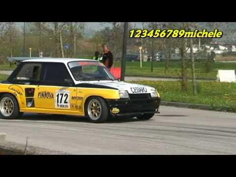 driver aspalto pieve di soligo 2011.....parte3....filmato