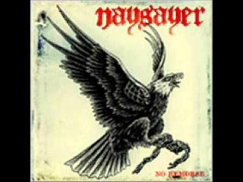 Naysayer - Overstand