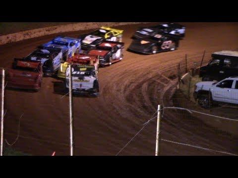 Winder Barrow Speedway Hobby 602 Feature Race 6/3/17
