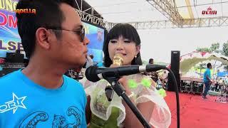 CINTA RAHASIA   Dewi Purnama OM ADELLA 2018