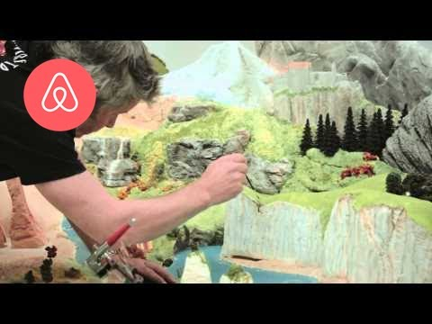 What is Airbnb? - Behind the Scenes | Airbnb