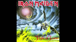 Iron Maiden - Flight Of Icarus / I