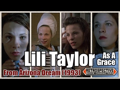 Lili Taylor As A Grace From Arizona Dream 1993