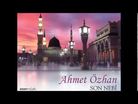 Ahmet Özhan - Senden Medet Senden Medet