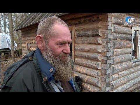 Герой проекта «Спасибо53» - Сергей Федорович Радченко