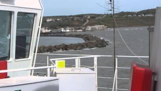 Качка на пароме при входе в порт Крым(фото и видеоотчет о путешествии в Крым http://vilfred.livejournal.com/24061.html., 2014-05-07T08:34:51.000Z)