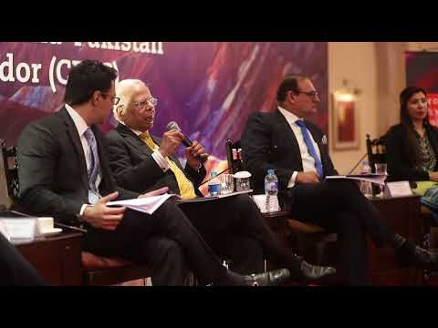 Panel Discussion: The economic benefits of the modern silk road: CPEC