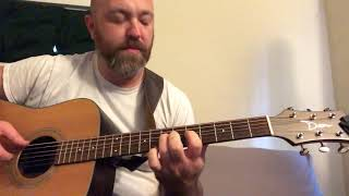 Whiskey and You cover