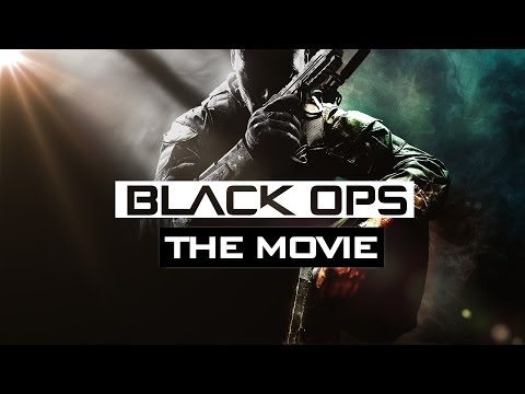Black Ops: The Saga (World at War, Black Ops, Call of Duty Black Ops 2)
