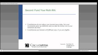 The Importance of Investing Early - Part 2 of 3