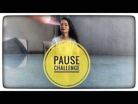 PAUSE CHALLENGE/С НАЙ-ДОБРАТА МИ ПРИЯТЕЛКА