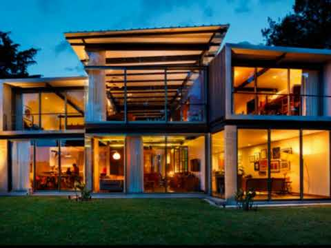 Luxury Shipping Container Homes Cargo Container Home Interiors