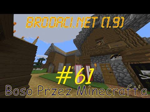 Zbanowali mi sąsiada! :( // Boso przez Minecraft'a #61