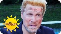 Oliver Pocher über Boris Becker: So rutschte er in die Pleite | SAT.1 Frühstücksfernsehen | TV