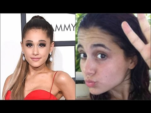 Celebrities Without Makeup (Part 2)