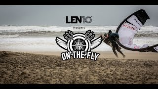 Ruben Lenten - The Chase | On the Fly S1E4