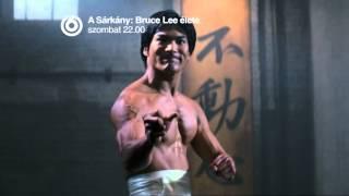 A Sárkány: Bruce Lee élete - szombat 22:00