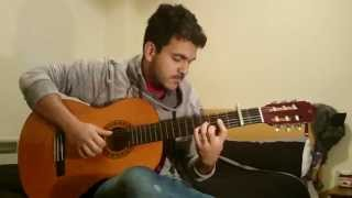Scorpions - Still loving you (Fingerstyle Cover)