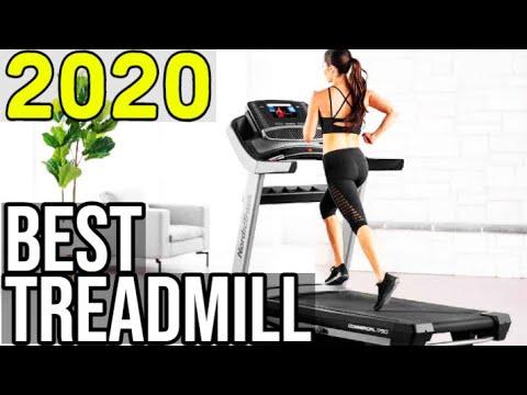 BEST TREADMILL 2020 Top 10