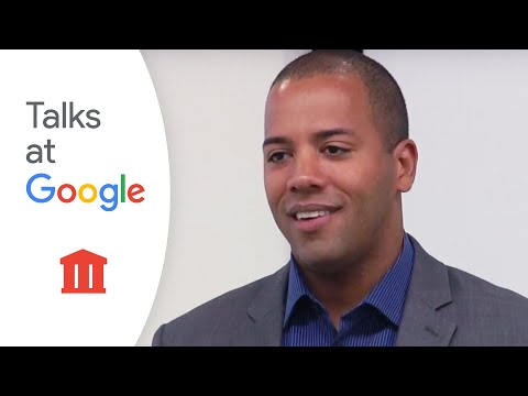 """Xavier McElrath-Bey: """"Campaign for Fair Youth Sentencing"""" 