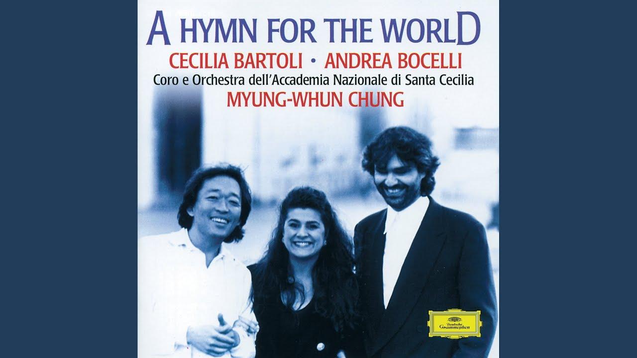 Download Messiaen: O sacrum convivium!
