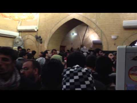 Ziyarat of the House of Imam Ali(as) in Kufa