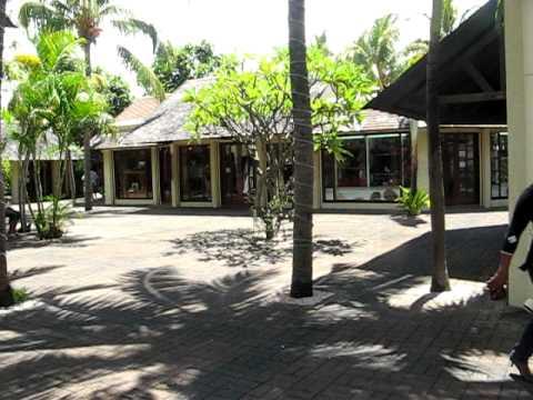Shopping Village Grand Baie, Mauritius