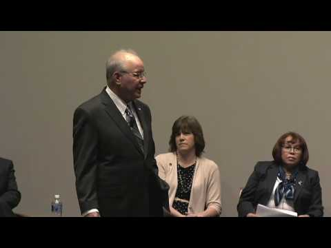Institutional Program Review 2017