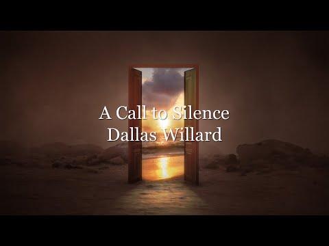Download Dallas Willard - A Call to Silence