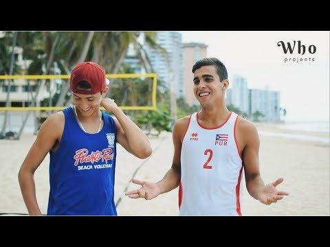 Randall & Willo Who? Randall Santiago & William Rivera | Who Projects