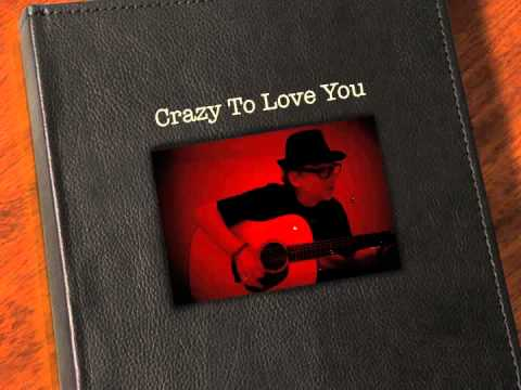 Crazy to Love You - Cover