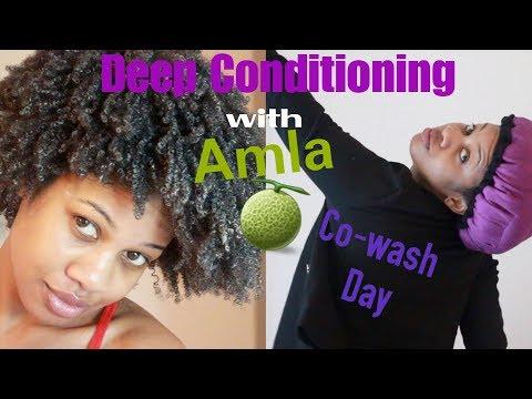 Amla Powder For Hair Growth