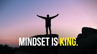 A GOOD MINDSET MAKES A GOOD LIFE | Powerful Mindset Motivation