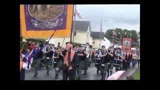 Top 10 Marching Pipe Bands of The Year 2015