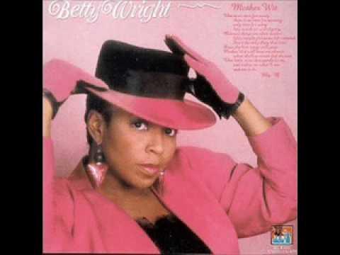 Betty Wright - Say it again