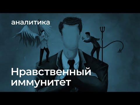 #Коронавирус #АлександрЛитвин: Нравственный