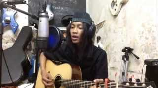 Radit Fw   Syahadat Cinta Cover (Candra Malik)