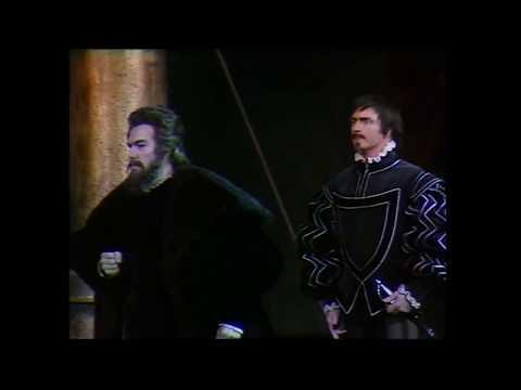 Joan Sutherland   Donizetti  Lucrezia Borgia London 1980 - Act 1 (мой русский перевод)