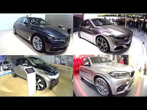 BMW Model BMW X I SERIES Compare - 2016 bmw models