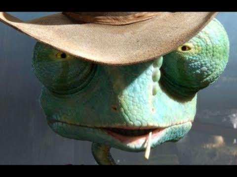 Rango is listed (or ranked) 17 on the list The Best Bill Nighy Movies