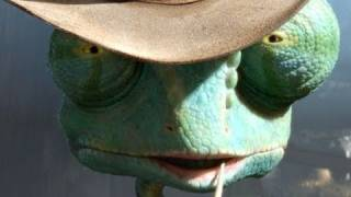 Rango | Trailer deutsch #2 Full-HD