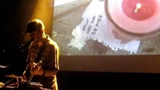 Grandaddy - Oh Well, Okay (Live @ Shepherd's Bush Empire, London, 04.09.12)