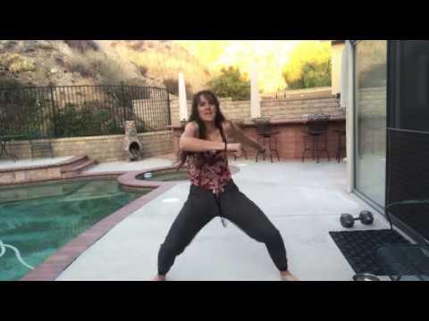 """freestyle-dance-""""nobody""""-ariana-grande-&-chaka-khan"""