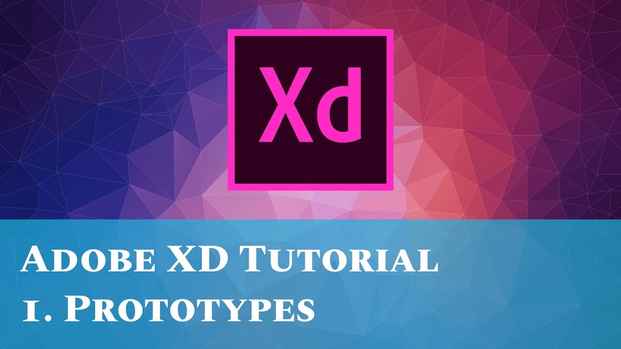 Adobe XD tutorials - yaro info