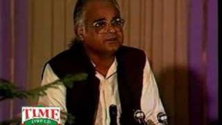 Muzaffar Warsi: Ya Rehmatallil Alameen @ ITHADchannel
