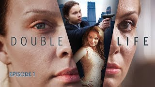 Double Life. TV Show. Episode 1 of 8. Fenix Movie ENG. Criminal drama
