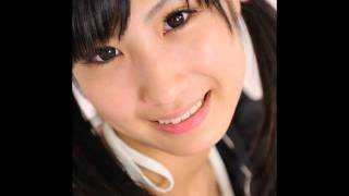"""新人高校生アイドル""""北嶋麗奈""""です。 1994年9月21日生まれの現在17歳..."""